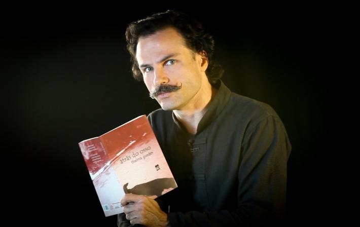 Marcos O outro escritor 2