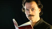 Marcos Damigo - O outro escritor